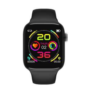 New Arrival Full Colorful W4P Smart bracelet Heart Rate Monitor Multi Sport Fitness Tracker Smart watch IP67 waterproof