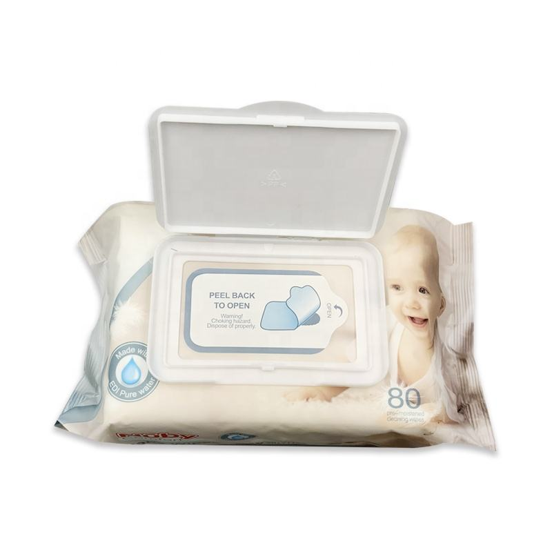 Baby Wipes Alcohol Free Baby Wet Wipes Disinfecting Wet Wipes Alcohol Free