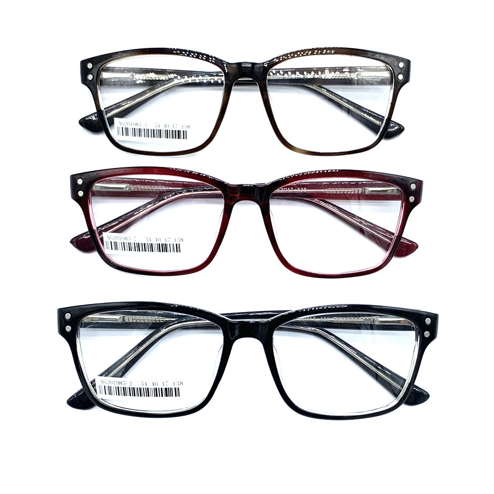 Free sample CP injection plastic new styles eyeglasses , eye glasses frame optical 2021 , wholesale optical eyeglasses 2020