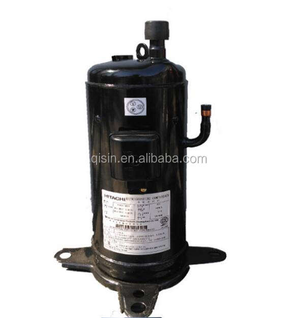 4HP R410a Guangzhou Hitachi Scroll Compressor E404DH-38D2G