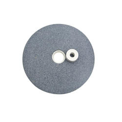 SATC150x25mm Aluminum oxide Grinding Wheel for Grinders, 60Grit, K-Soft