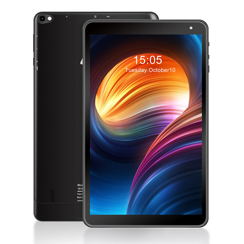 AWOW 10.1 inç <span class=keywords><strong>1280</strong></span>*<span class=keywords><strong>800</strong></span> IPS dört çekirdekli 2GB + 16GB WIFI Android 10 9 10 ''tablet PC Tablet Android10