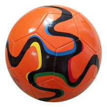 2020 Hot sale products popular design size 2 mini PVC soccer ball and football
