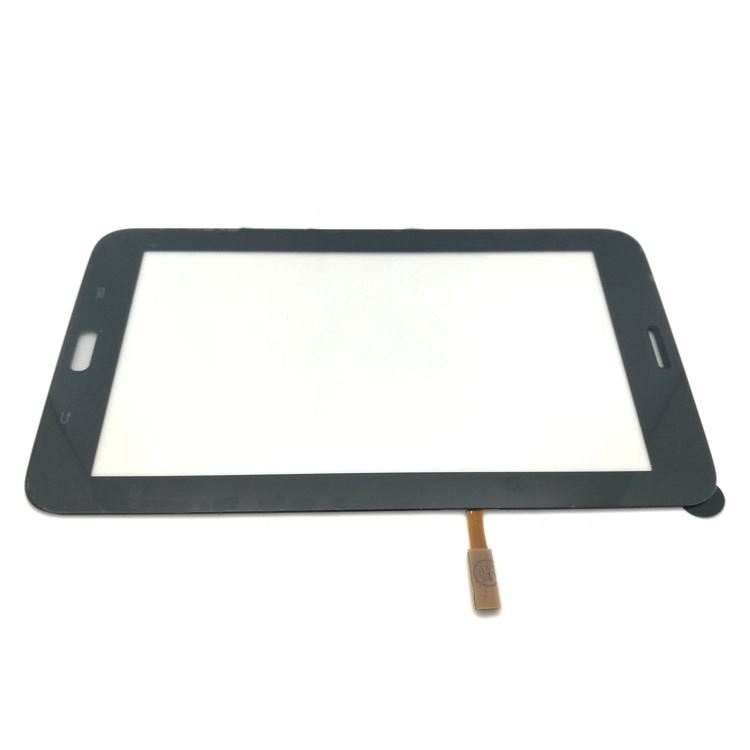 Galaxy Tab 3 Lite 7.0 3G T111 Digitizer Touch Screen Glass For Samsung Replacement Outer Glass Black/White Factory Price