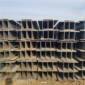 ASTM A572 astm a992 standard sizes Structural Carbon Steel wide flange beam section properties Profile H Beam