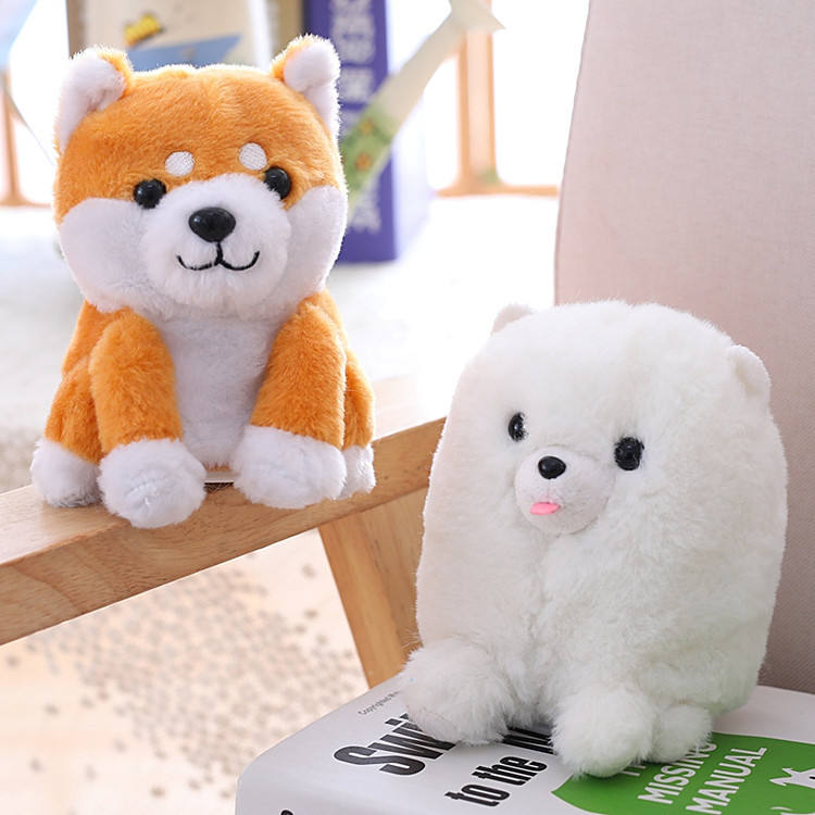 2020 New Design Electric Dog Toy Plush Talking Dog Repeat What You Say