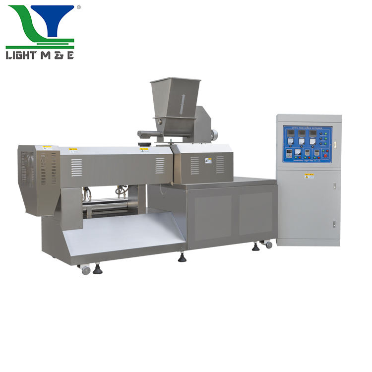 CE Ofen Electric Puffed Corn Snacks Herstellung <span class=keywords><strong>Maschine</strong></span>/Sweet Filled Pillow Processing Line