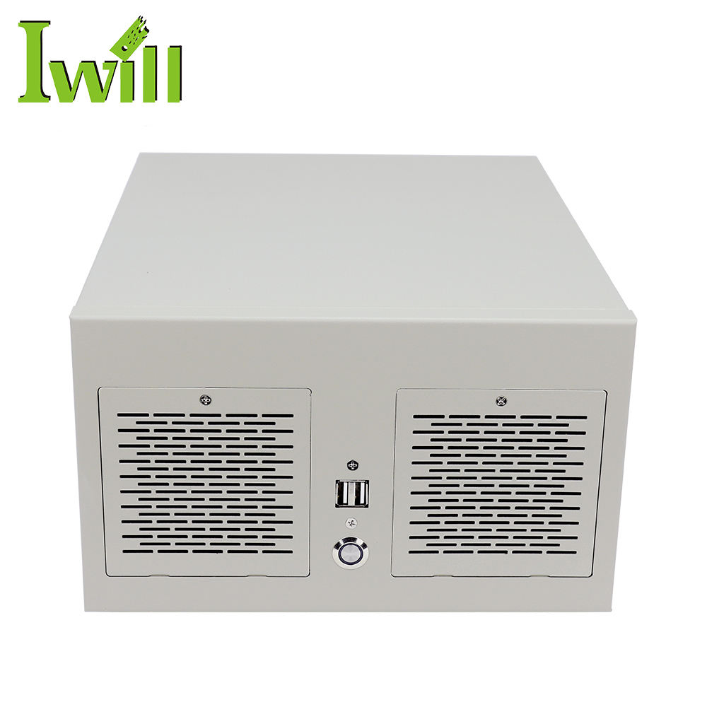 4U mini armadio di rete server rack PC industriale con B75 <span class=keywords><strong>chipset</strong></span> <span class=keywords><strong>core</strong></span> i3 i5 <span class=keywords><strong>i7</strong></span> CPU