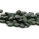 Chinese supplier wholesales natural supplements own brand natural spirulina tablets