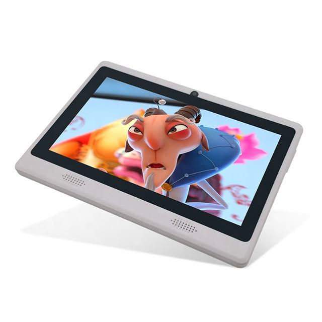 Günstige china android tablet Q88 7 zoll tablet pc