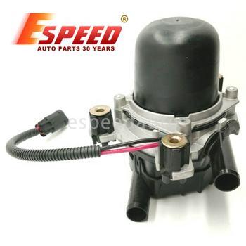 Bapmic 12568324 Secondary Air Injection Smog Pump for Chevrolet GMC Express Silverado Savana 1500 2500