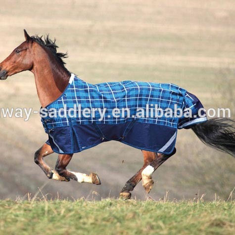 hot sale equestrian horse blanket for horse riding