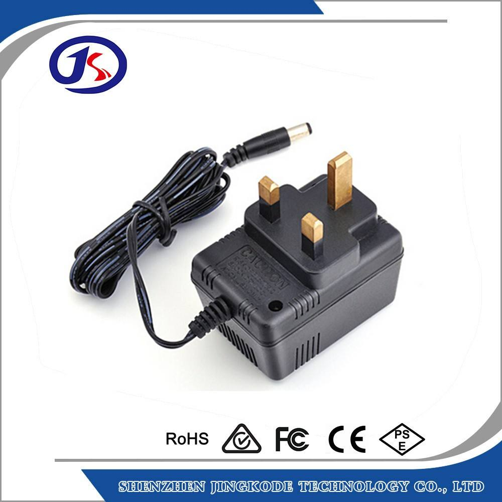 OEM Wall Mount Charger Adaptor 12V DC 300ma AC Adaptor AC