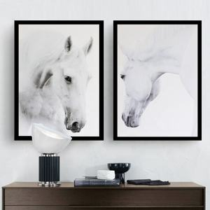 Extruded polystyrene (XPS) home wall decor ภาพกรอบ A4 A3