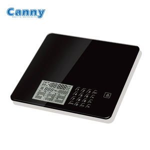 Canny food scale Nutritional scale digital Kitchen scale