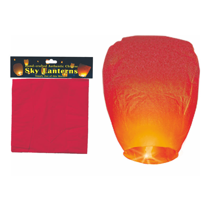 OMG FOX Sky lanterns factory wholesale magic lamp fireworks sky lanterns