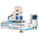 New atc 3d 3 axis wood cnc router woodworking machine price