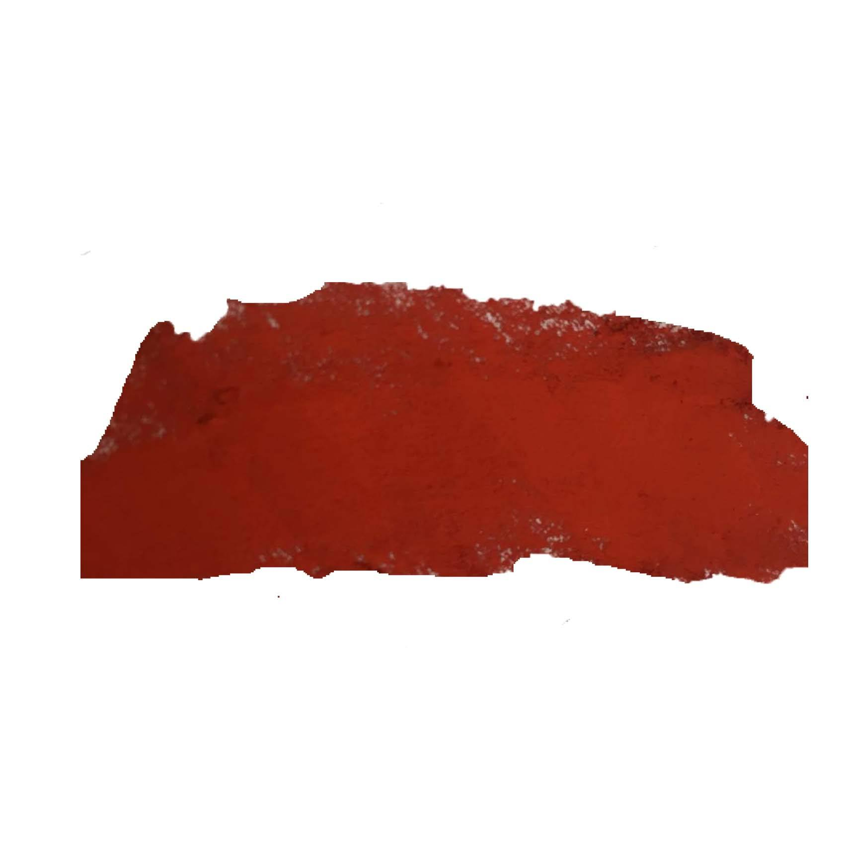 Iron Oxide Red Inorganic Powder Pigment Red Color 130