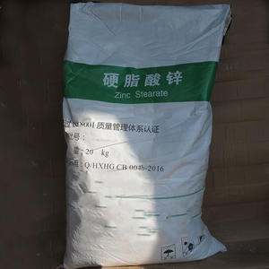 Wholesale Chemical PVC Raw Material Zinc Stearate