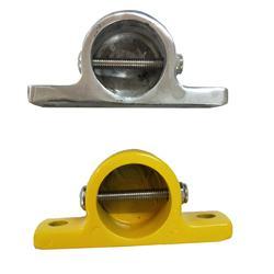 Aluminum Handrail Fittings