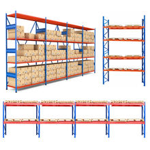 warehouse industrial storage 1800 mold rack for shelf shelves shelving