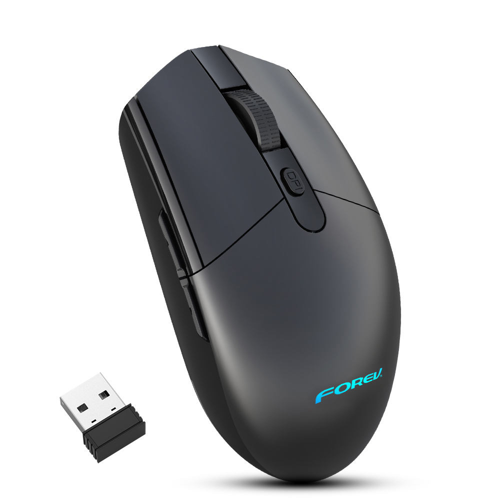 Hot Selling Wireless Charging Mouse 2.4G Wireless Mouse For Home And Office Use