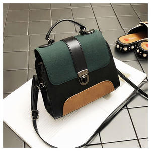 Single shoulder exquisite fashion wholesale hand bag women