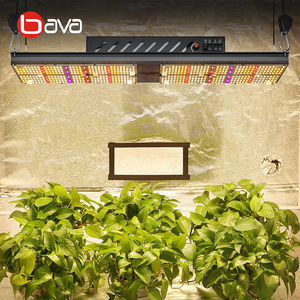 US Stock BAVA cmh grow light 630w replacement dropship new samsmung lm301h board 660nm red far red uv qb grow lights