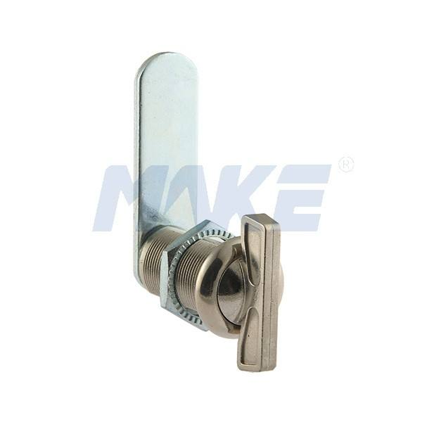 MK407-8 Electric Wing Knob Long Cam Lock for Cabinet