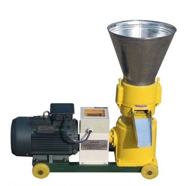 farm produce and processed foods poultry feed making machine