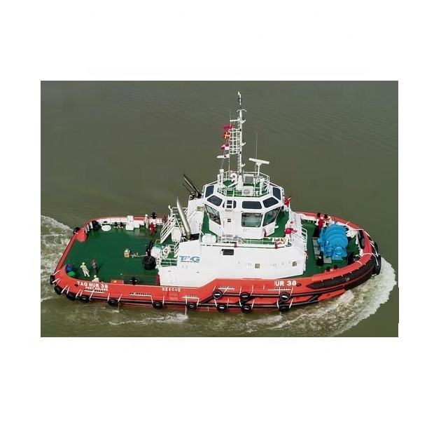 Grandsea 30m Tug Boat steel work boats for sale with ASD