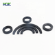 Kit Rubber Sealing Ring NBR FKM Rubber Sealing O X Shape Quad Ring Kit Selectionseal X-ring