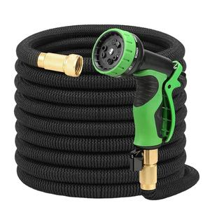 USA market Hot sell triple-layer garden hose expandable water pipe
