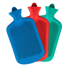 wholesale manufacture hand warmer waterproof bs rubber bottle hot water bag