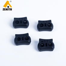Cord Lock Stopper Toggle for Garments ,shoes KS30029#