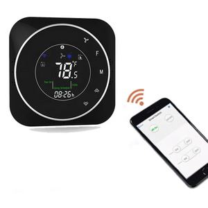 Best Digital Nest Thermostat for Hotel Room Temperature Controller
