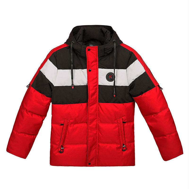 Hot Koop Jacket Mannen Soft Shell Baseball Fleece Windjack Winter Bike Casual Stijl Gewatteerde Jas