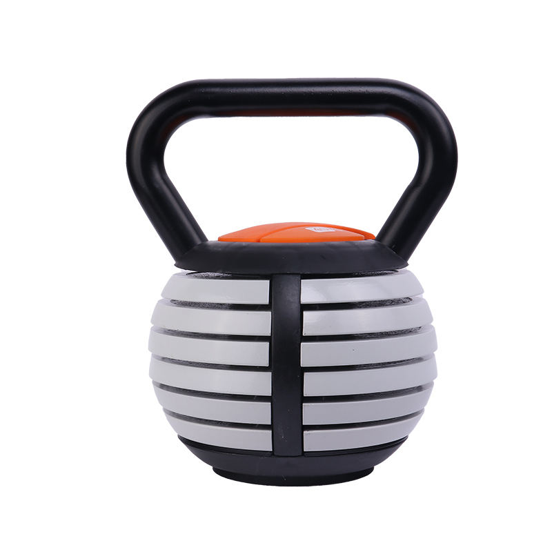 2020 Vivanstar ST1802 New Custom Competition Indoor Gym For Exercise Adjustable kettlebell