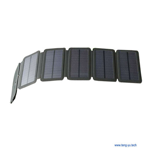 solar charger for laptop foldable  solar power  panel charger portable 5 solar charger for cell phone whole sale in Pakistan