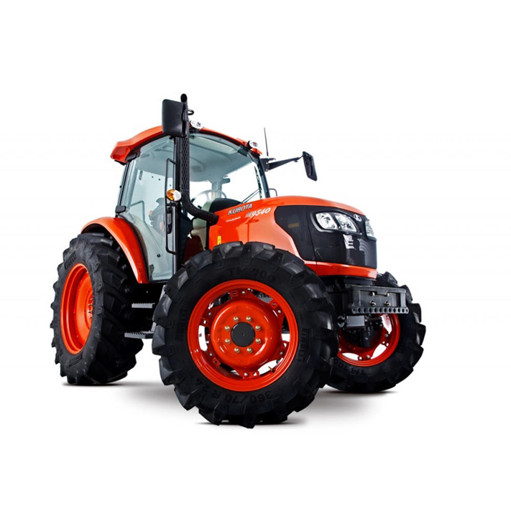 agriculture cheap used farm kubota tractor for sale in kenya