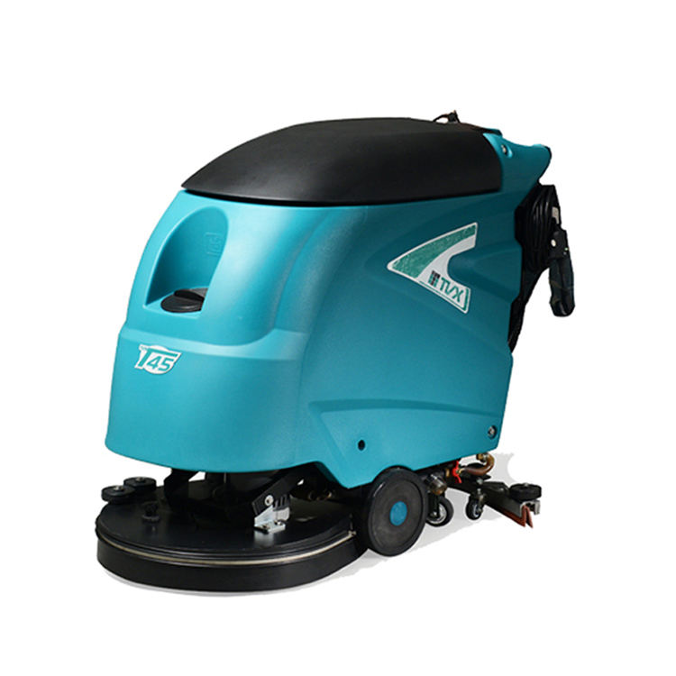 Most Popular High Quality TVX T45/50E Floor Cleaning Machine Floor Scrubber Floor Cleaning Machine