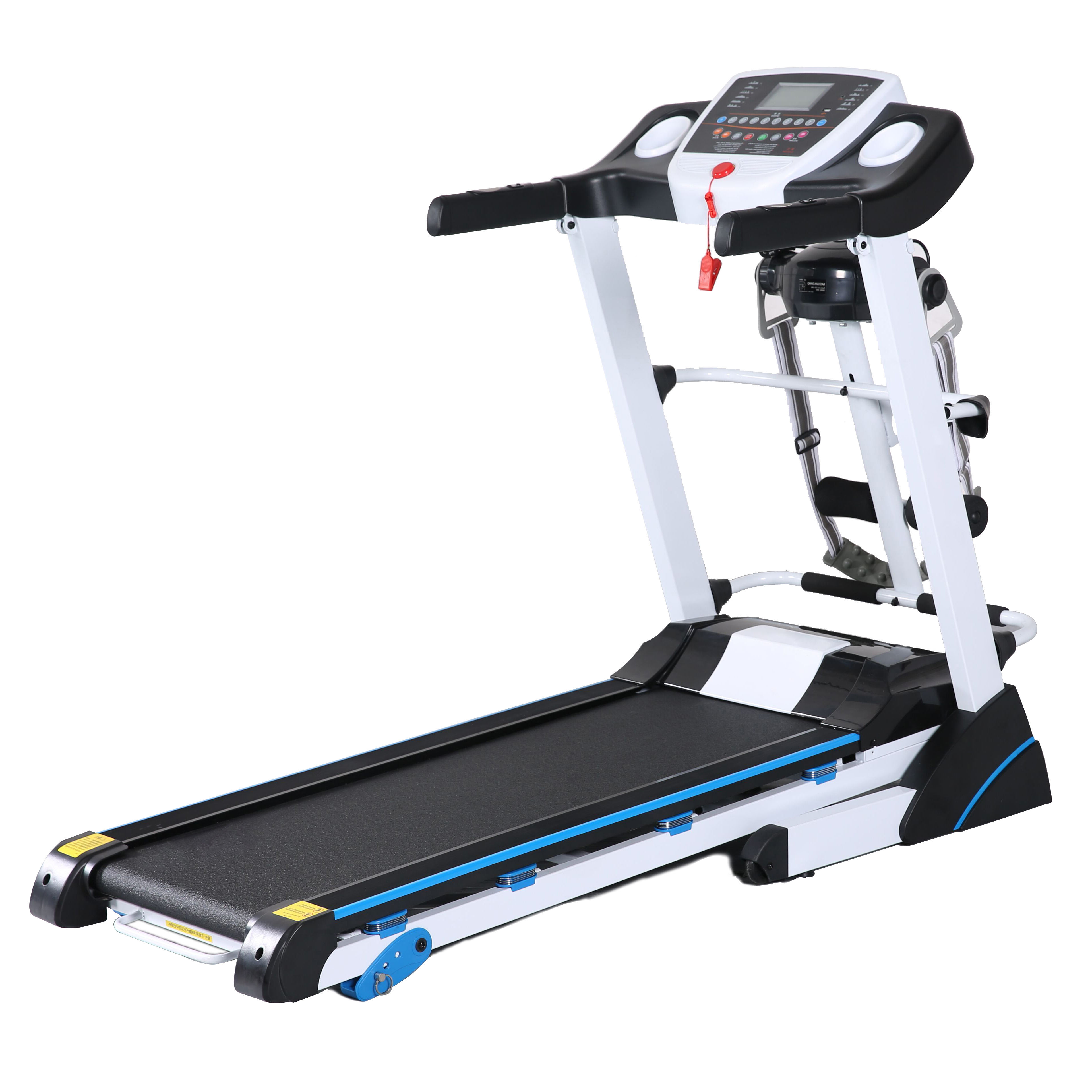 trade mill commercial gym equipment motor 1.5hp sports electric treadmill machine