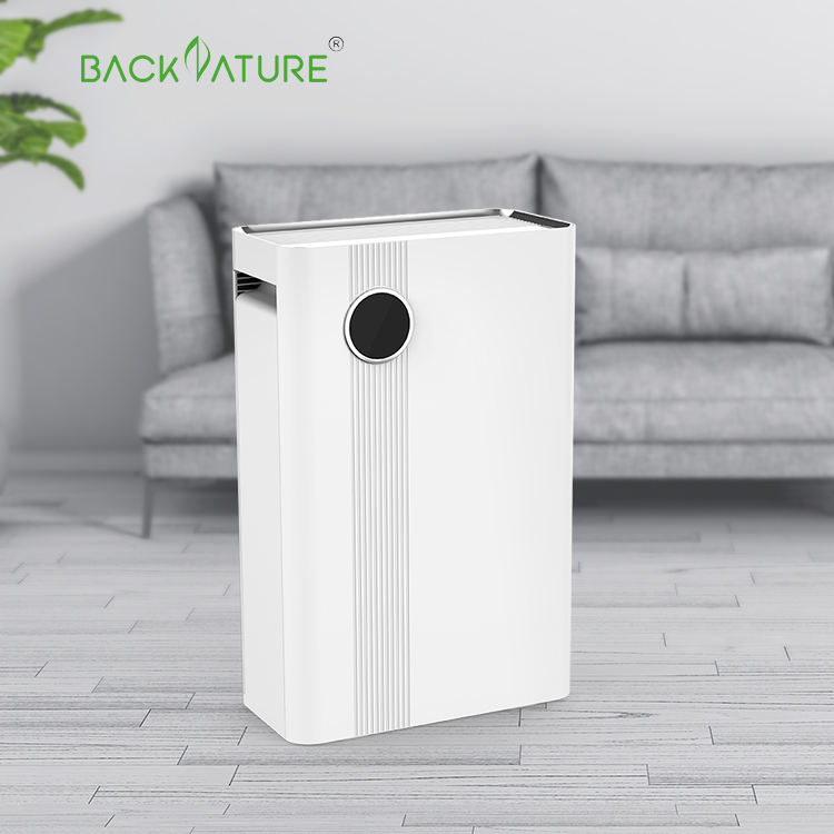 Smart home appliance family malasia hepa air purifier
