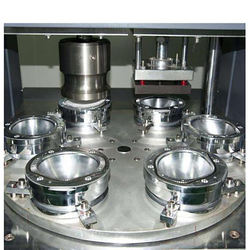 Automatic cup mask machine is suitable for cup masks and respirators