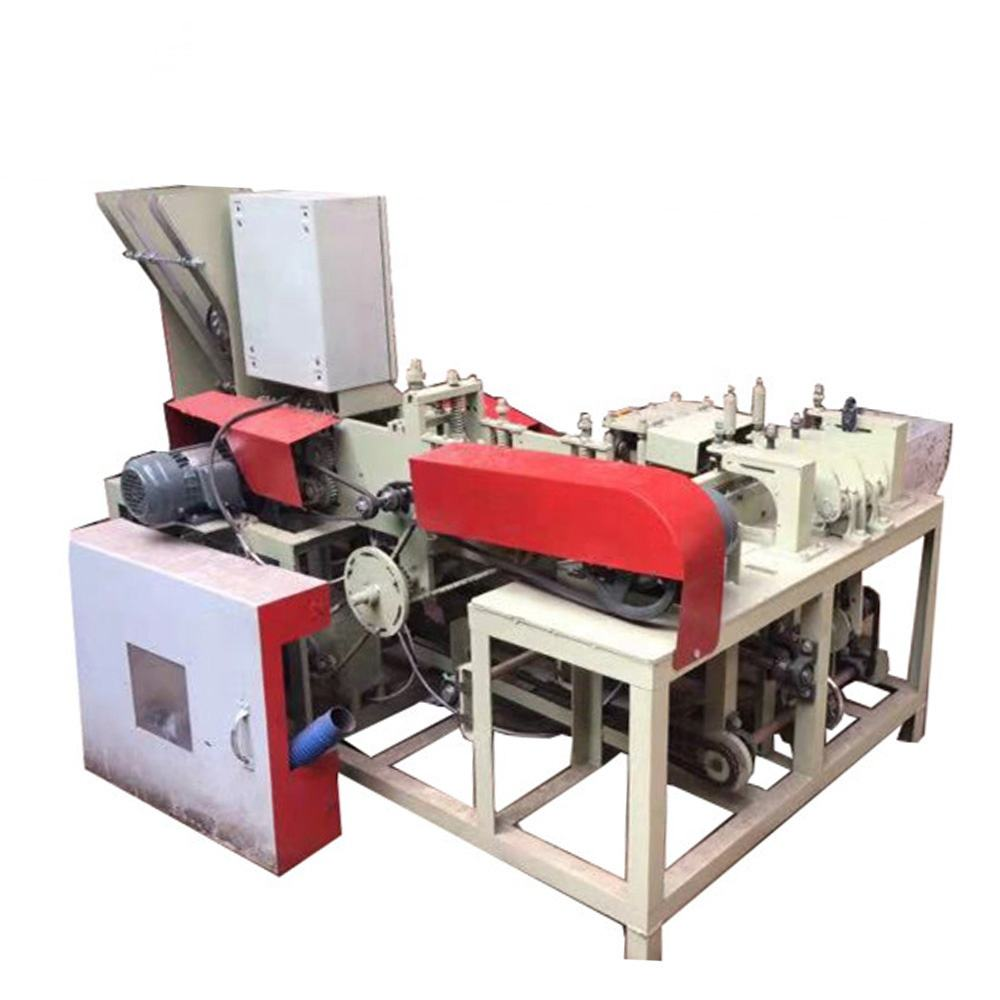 Bamboo Chopsticks Production Line Machine