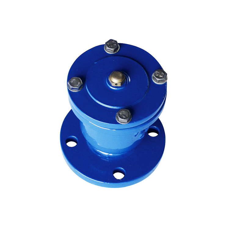 P41X-10-Adjustable Air Pressure Relief Valve Single Flange Type CE Certification