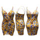 China African African Dresses China Superior Quality Ladies Plus Size Short Plus Size African Dress