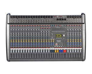 Factory Direct Sales audio mixer professional mixer audio 22 channel dynacord audio mixer In stock