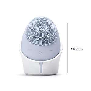 Wholesale Deep Rotating Facial Brush Portable Electric Face Cleaner