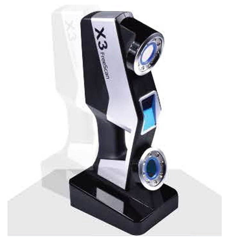 Good industrial 3d laser scanner price for CNC machine
